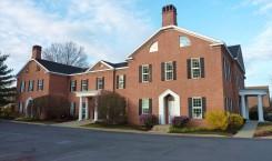 Adirondack Pediatrics Office on Broad Street in Glens Falls